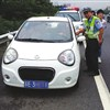 China punishes offenders in 60,000 cases of occupying emergency lanes