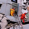 Death toll of Taiwan quake up to 18