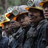 China's coal oversupply sends miners home for holiday reunion