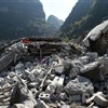 Death toll from south China landslide rises to six
