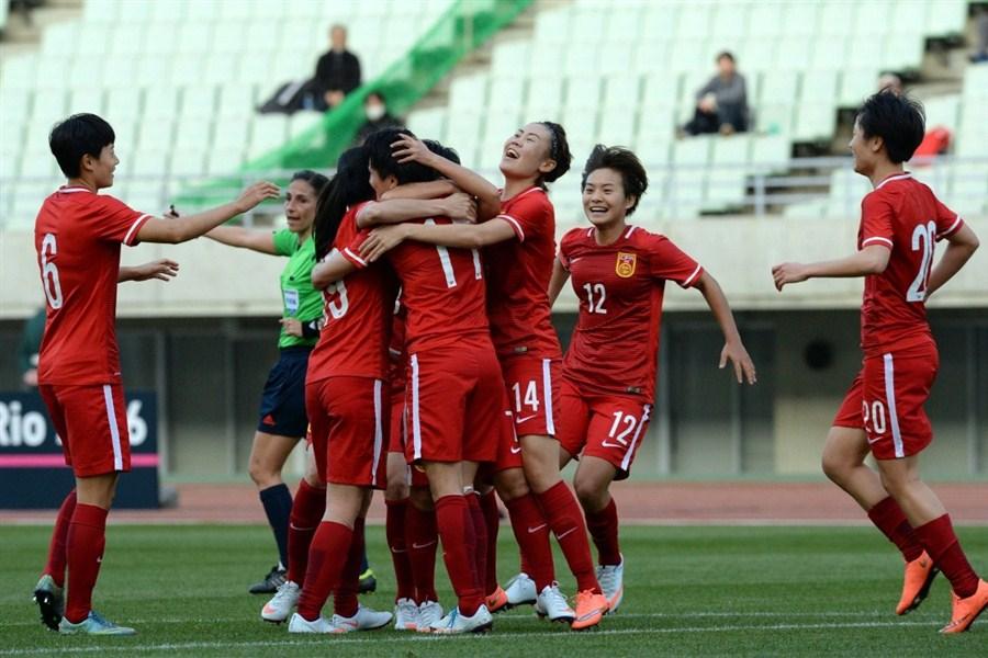 China Soccer Scores - image 7
