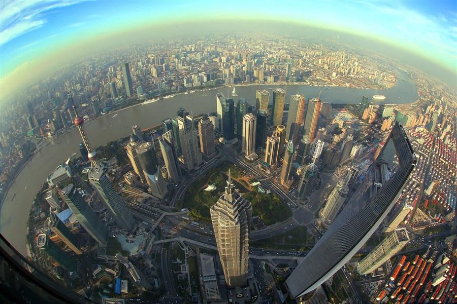 Bitcoin Futures >> Shanghai Tower honors 4,000 'builders' | Shanghai Daily
