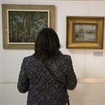 Gallery of fake paintings opens in Argentina