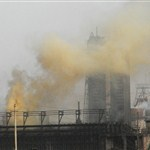Tianjin introduces new factory pollution charges