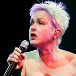 Cyndi Lauper goes country on new album