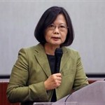 Question Taiwan's Tsai 'must answer'