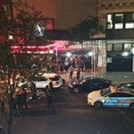 At least one dead in New York rap concert shooting