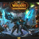 Chinese companies to take slice from Warcraft feast