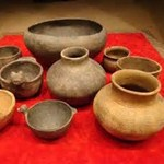 Pottery relics reveal China's ancient stargazers