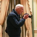Master of street fashion photography Bill Cunningham dead at 87