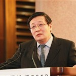 Lou warns China not meeting fiscal goals