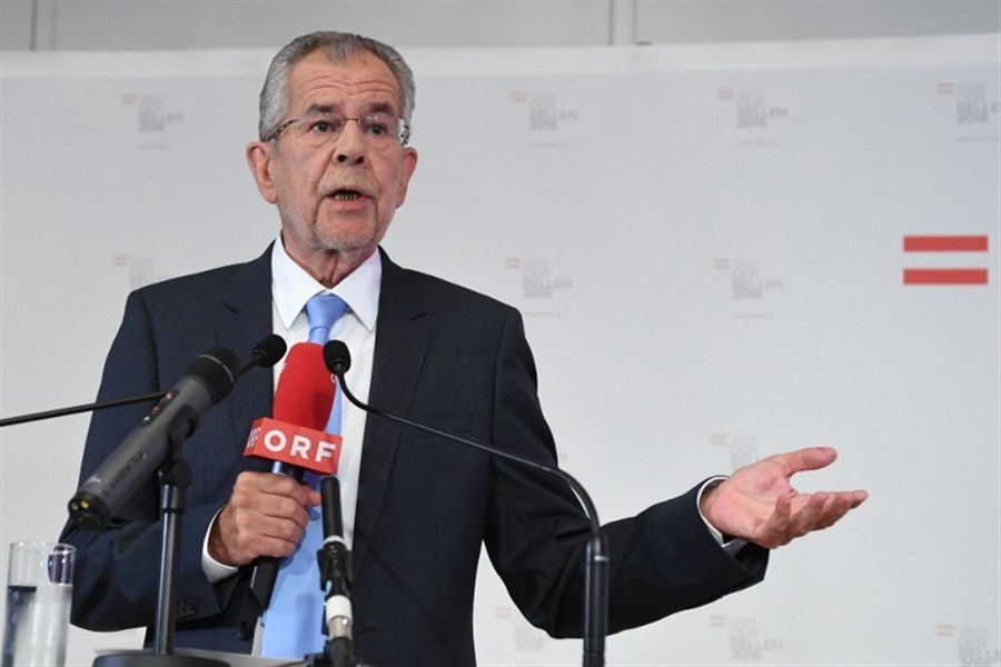 Austrian presidential polls to be held again
