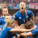 Tiny Iceland leaves big mark on Euro 2016