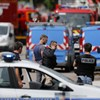 Two hostage-takers killed by police at French church: police source