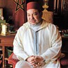 Moroccan king leads country into bright future