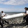 Tanzania debris 'highly likely' from missing MH370