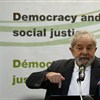Brazil's former president Lula accused of obstruction of justice