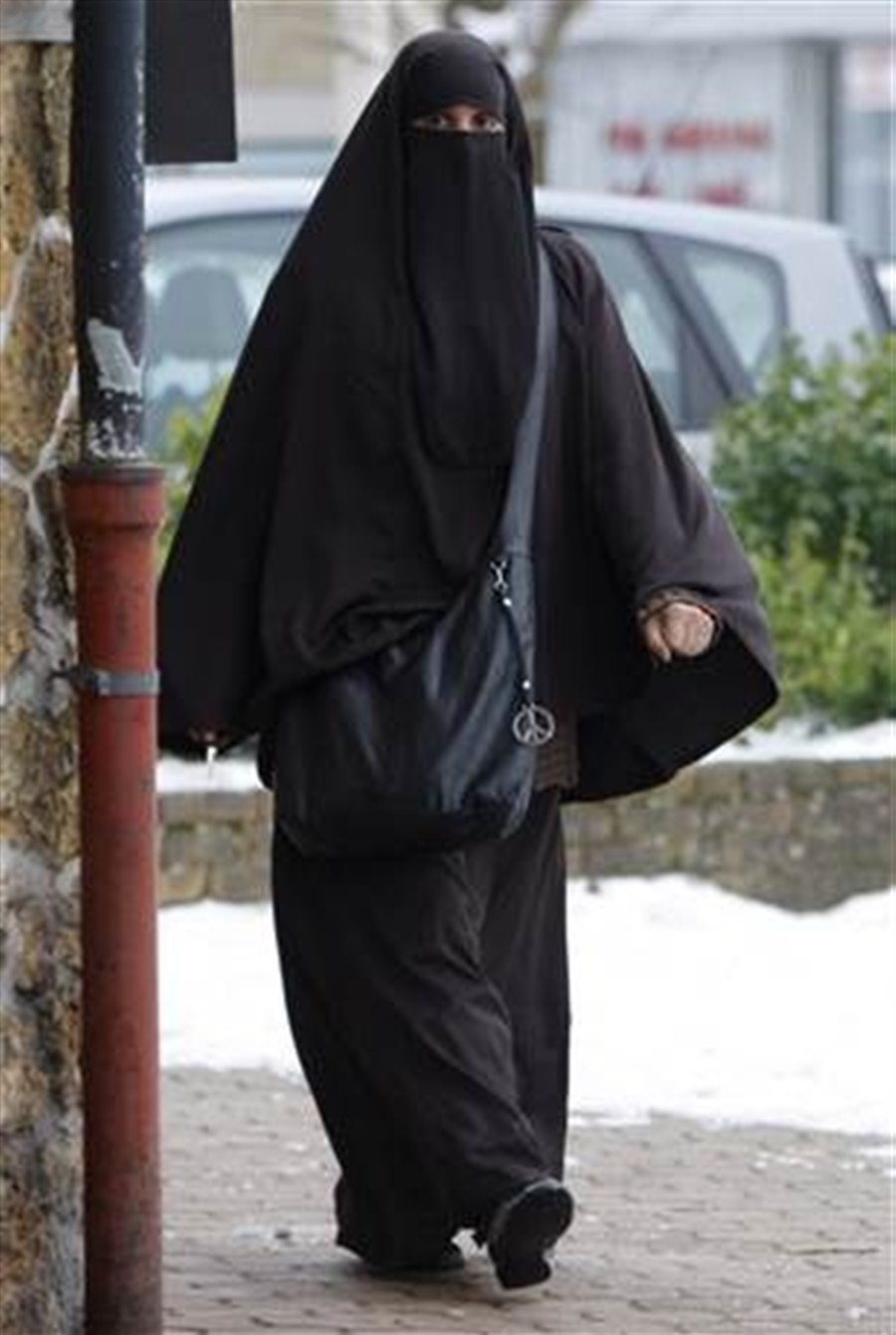 french hijab ban French burqa and niqab ban march 2017 burqa bans, headscarves and veils: french burkini ban row escalates after clothing incident at nice beach published.