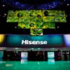 Hisense still bets on Sharp to penetrate the US market