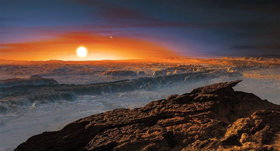 Habitable planet found outside solar system