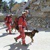 China rescue team rushes to Italy for earthquake relief