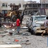 Suicide car bomb kills 54 in Yemen
