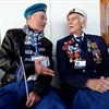 Veterans remember WWII convoy