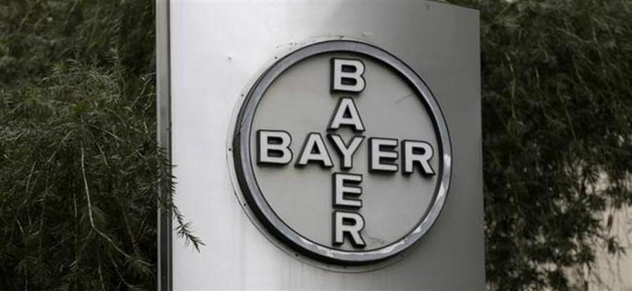 Bayer sweetens Monsanto deal   Shanghai Daily