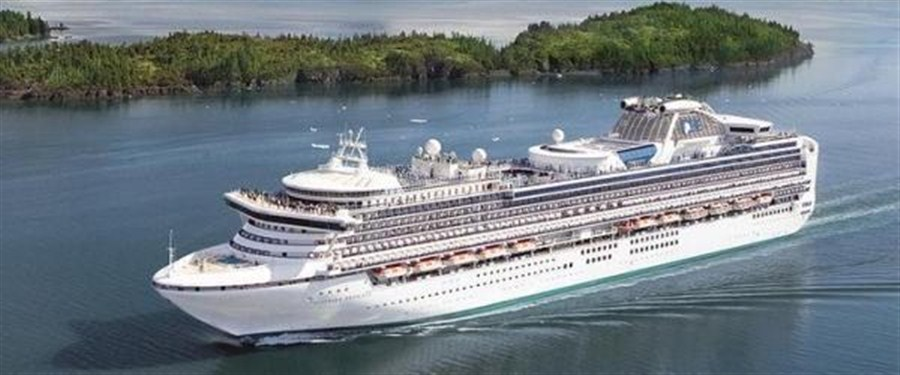Woman Who Jumped Off Cruise Ship Still Missing