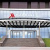 Marriott is world's largest hotel chain