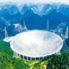 Largest telescope looks for alien life