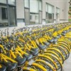 Didi Chuxing partners with ofo to tap bike sharing