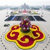 China marks Martyrs' Day, end of Long March at Tian'anmen Square
