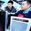 Air Purifiers Fail Inspections