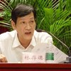 Senior Guangdong official sentenced to life in prison for graft