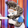 Wolf chosen as official mascot of FIFA World Cup 2018 in Russia