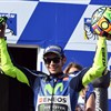 Rossi eyes Malaysia in fight for second