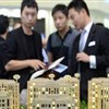 Shanghai's housing market cools down