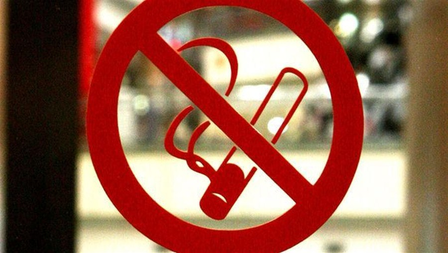 should outdoor smoking be banned essay