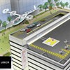 Uber lays out vision for flying commuter transit