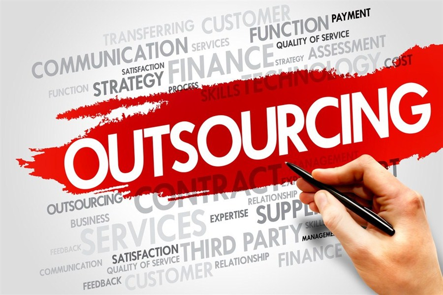 international outsourcing when does it make cents