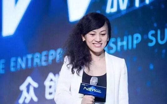 Liu Qing, president of Didi