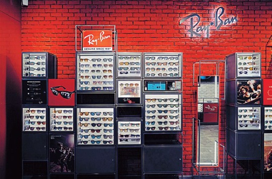 where to buy ray bans in stores  New Ray-Ban store