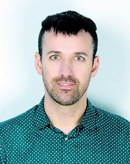 Andy Boreham