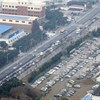 Heavy traffic jams expected for dongzhi