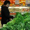China consumer prices up 2.3% in November