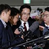 S. Korea prosecutors seek arrest of Samsung heir in Park scandal