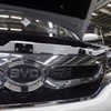 BYD eyes sales of e-cars in US