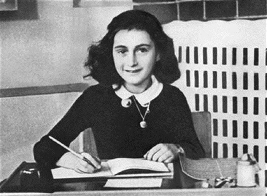 Exhibition tells the story of Anne Frank | Shanghai Daily