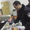 Police arrest suspect of over 10 burglaries in Shanghai